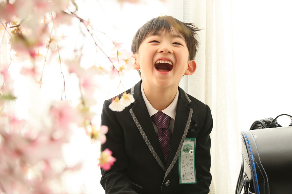 入園入学・卒園卒業ページ